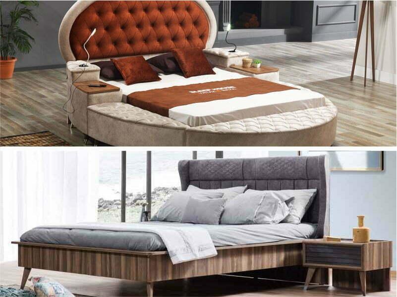 Ortopedik yataklar...