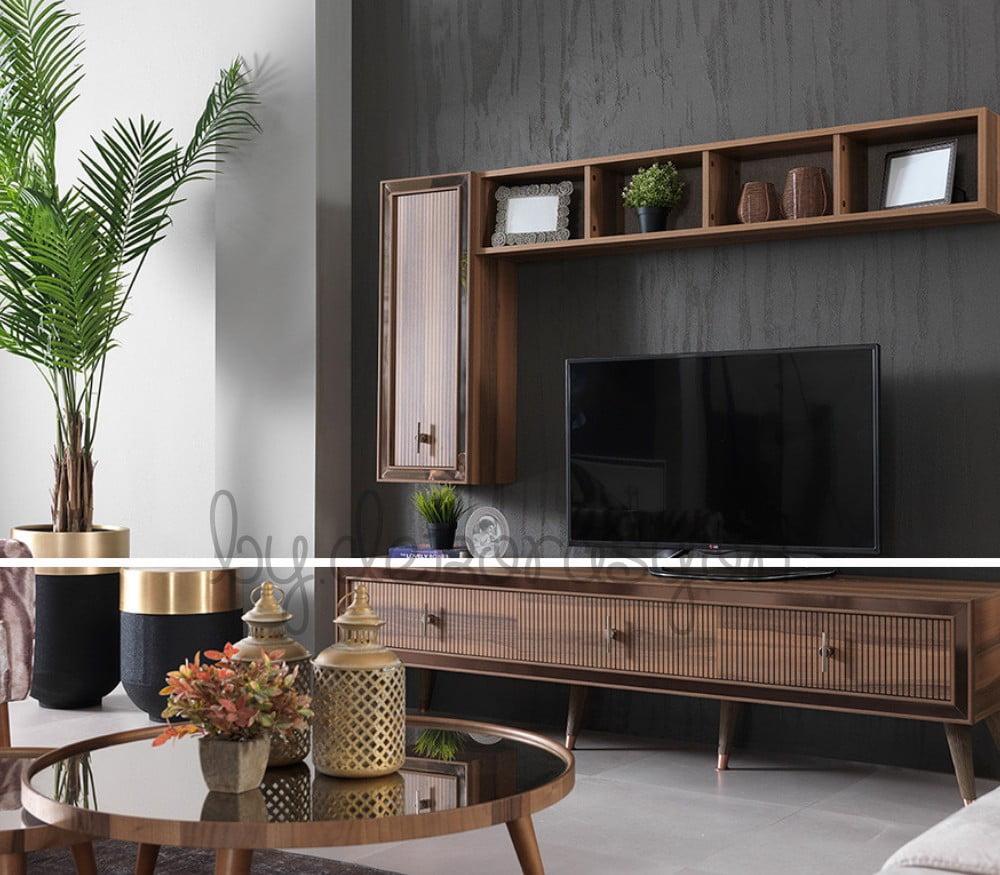 Alinda TV Ünitesi - Fiyatı : 3.090 TL