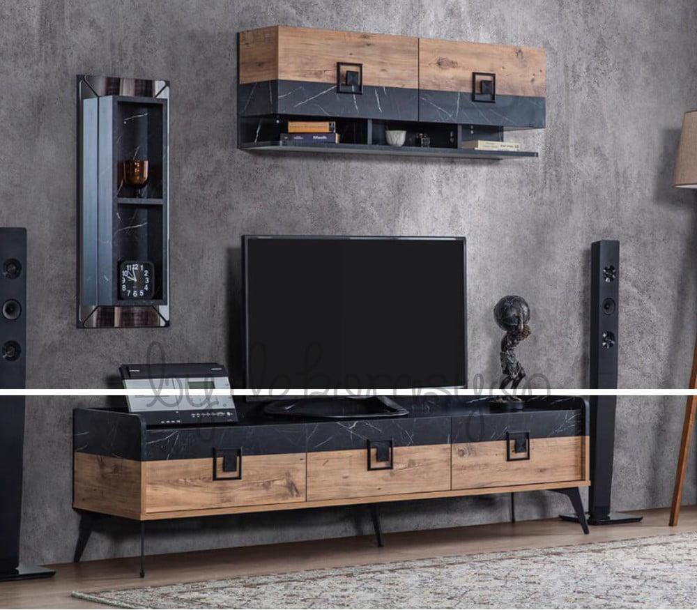 Atalanta TV Ünitesi - Fiyatı : 1.965 TL