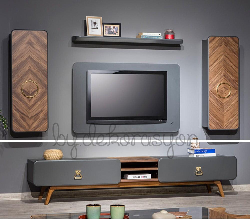 Pierro TV Ünitesi - Fiyatı : 2.990 TL