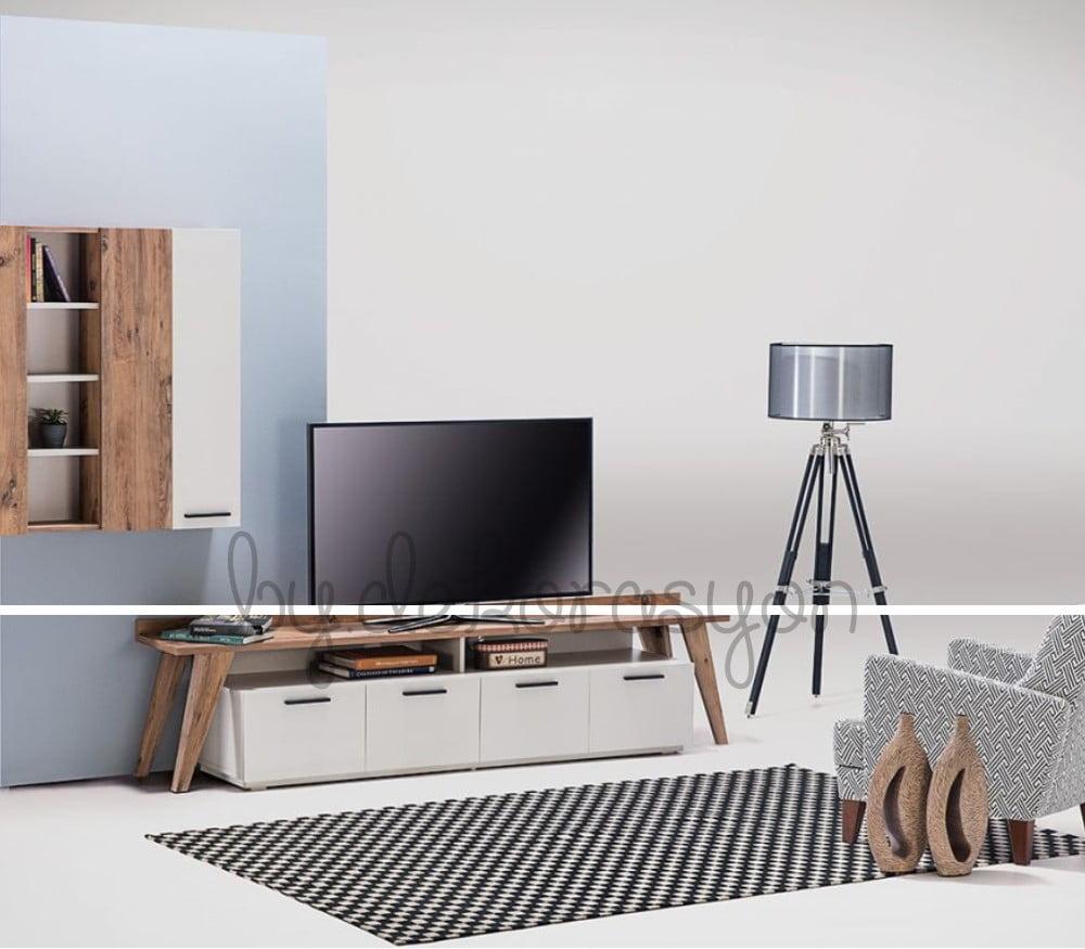 Sardis TV Ünitesi - Fiyatı : 1.290 TL