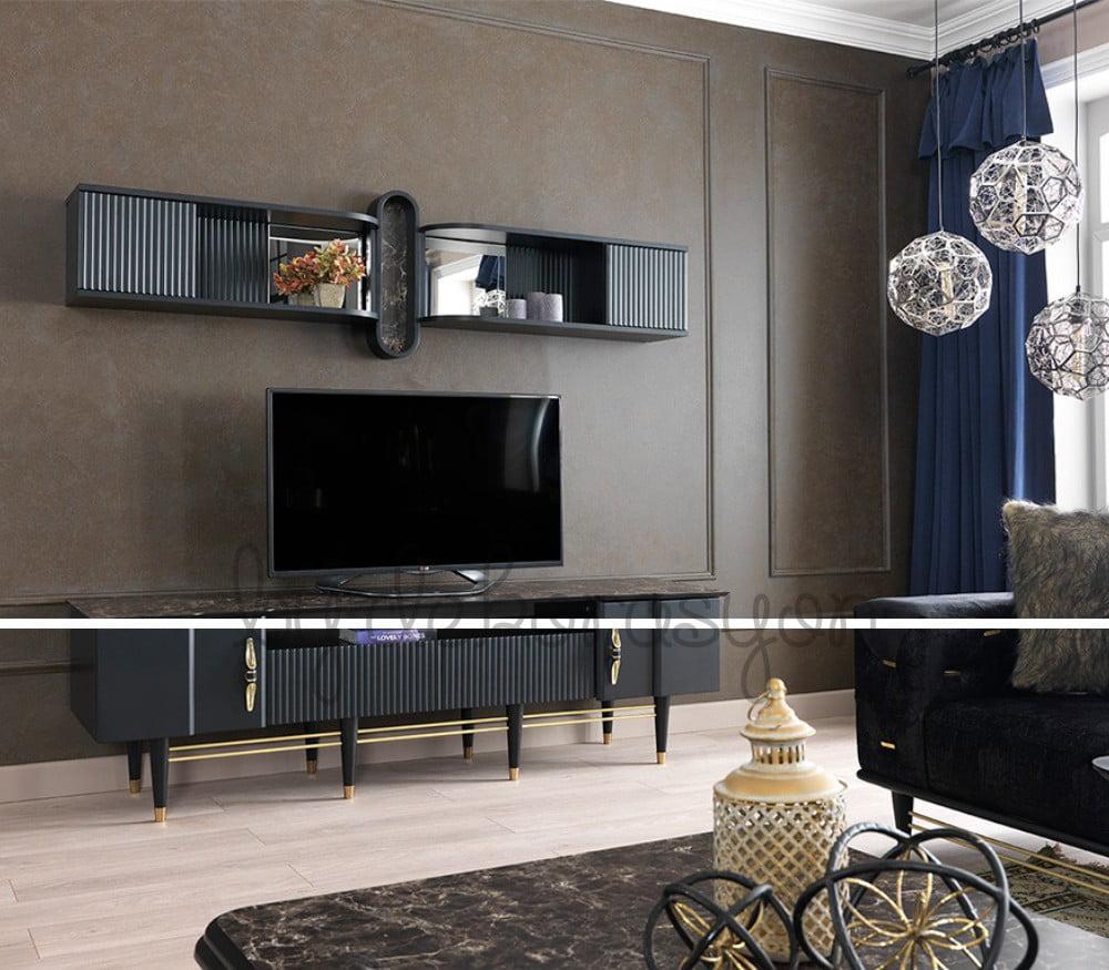 Venessa TV Ünitesi - Fiyatı : 3.055 TL
