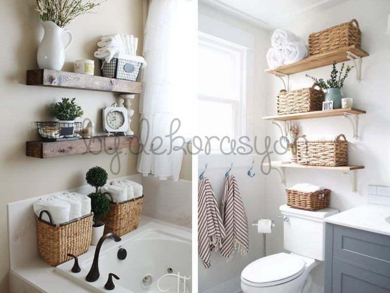 Ege Atmosferinde Bir Banyo İçin!