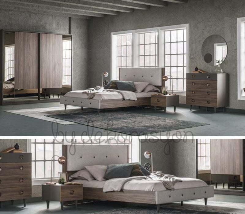 Çarpıcı Detaylar, Estetik Formlar... Rosa - 6.995 TL