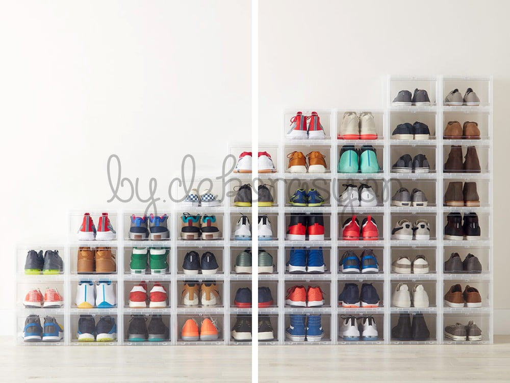 Ayakkabı Kutuları